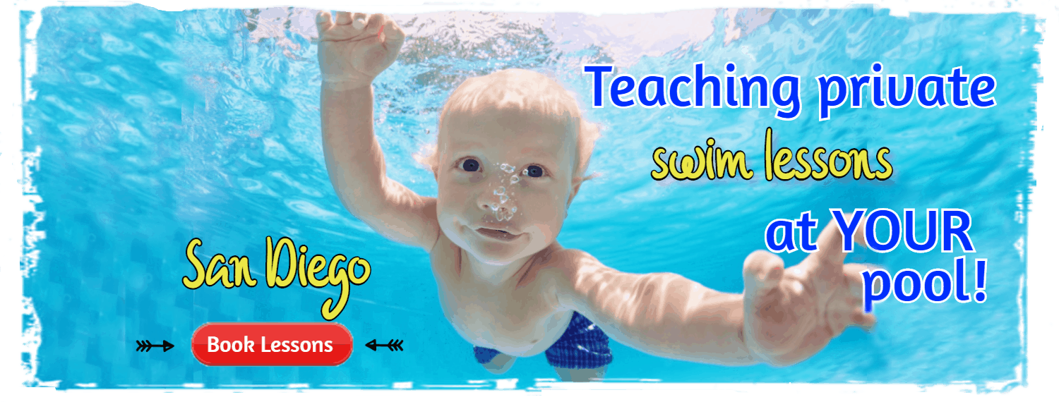 Swim Lessons San Diego